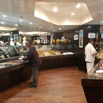 Photo Of Samba Brazilian Steakhouse Redondo Beach Ca United States Salad Bar