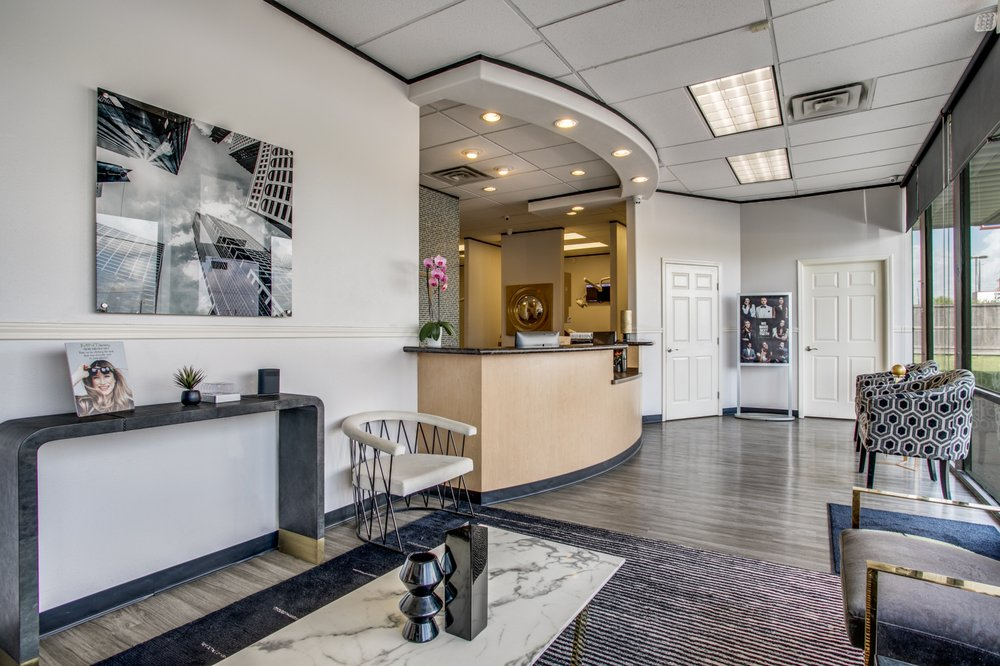 MINT Dentistry | East Houston: 12450 East Freeway, Houston, TX