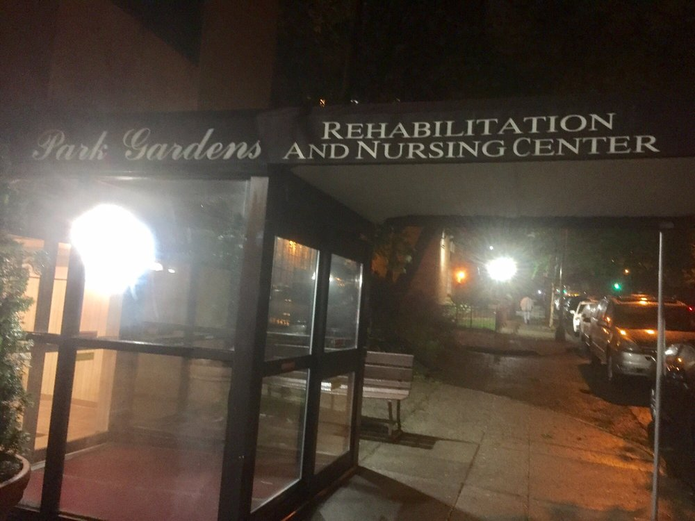 Park Gardens Rehabilitation and Nursing Center   6585 Broadway, Bronx, NY, 10471   +1 (718) 549-2200
