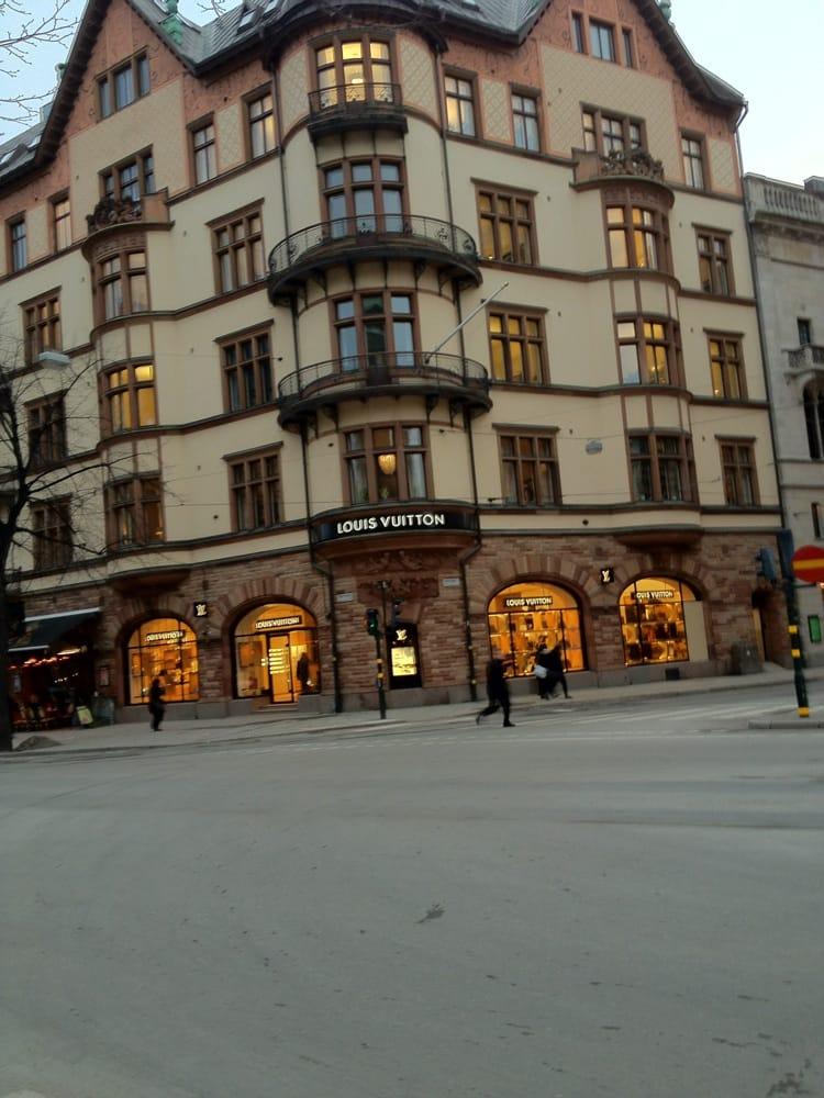louis vuitton stockholm