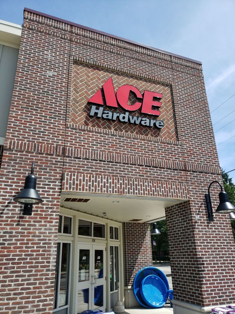 Groveport Ace Hardware: 726 Main St, Groveport, OH