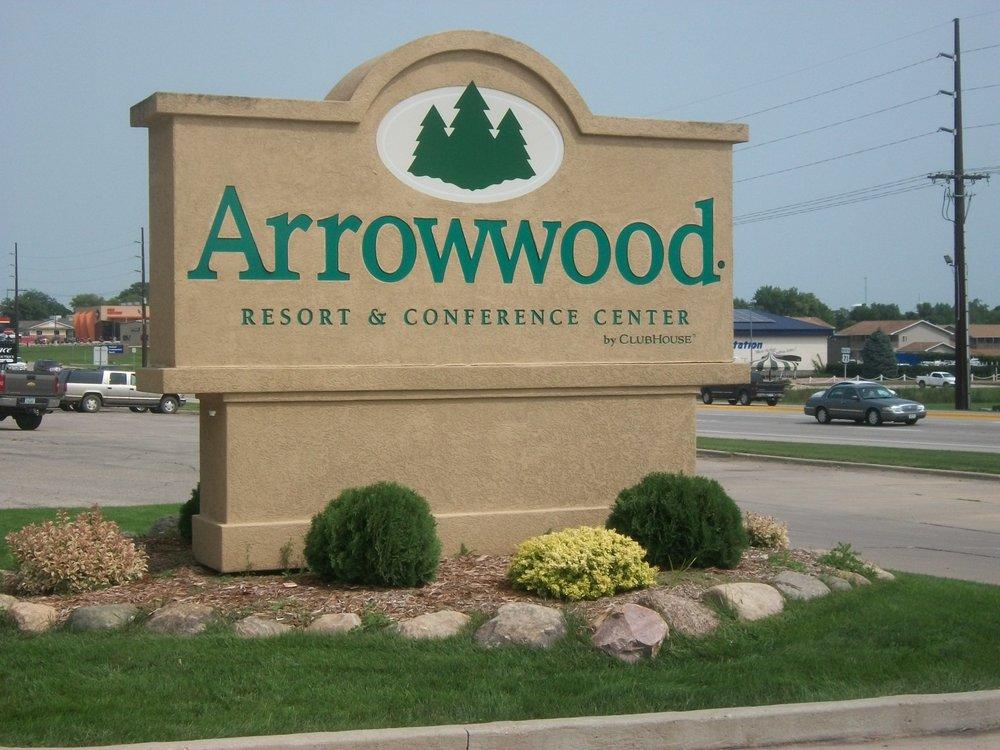 Photo of Arrowwood Resort & Conference Center: Okoboji, IA