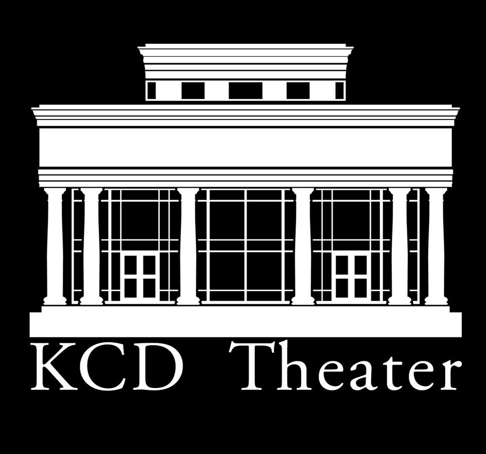 The KCD Theater: 4100 Springdale Rd, Louisville, KY