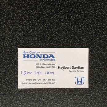 New century honda 54 photos 117 reviews car dealers for New century honda