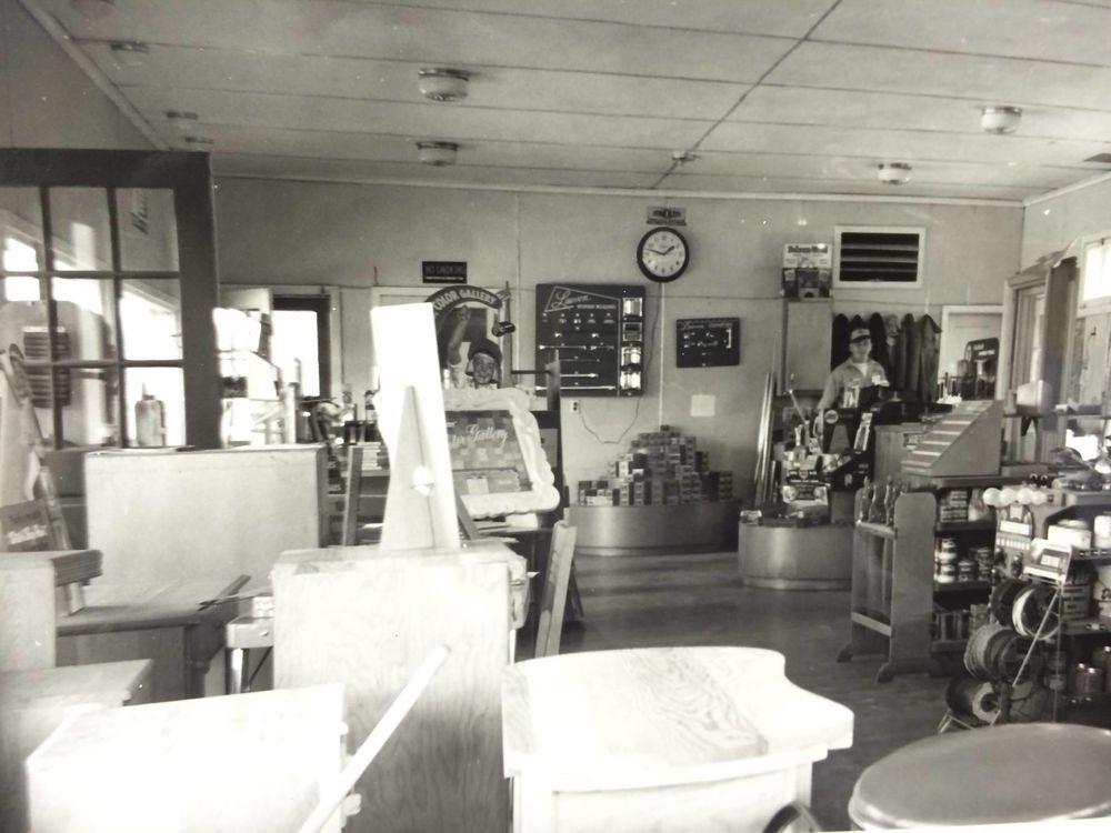 Dambach Lumber & Supply: 328 German St, Harmony, PA