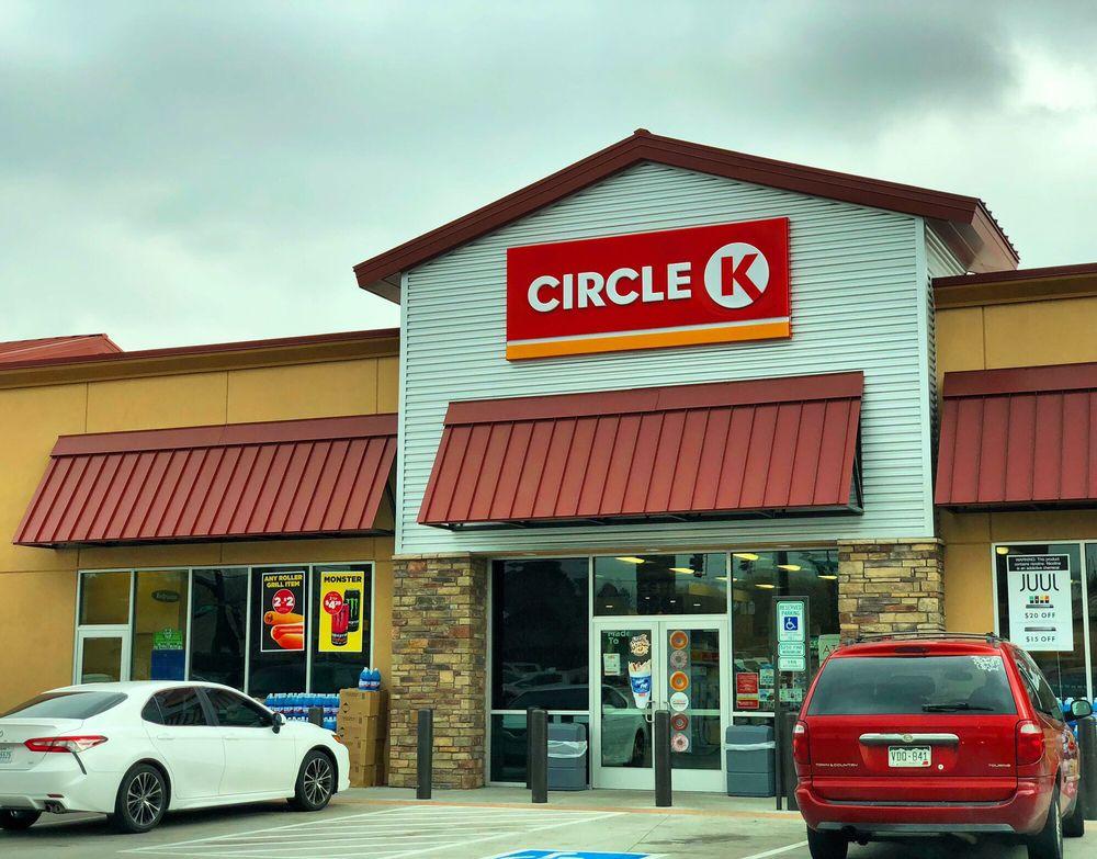 Circle K: 3694 W Bowles Ave, Littleton, CO
