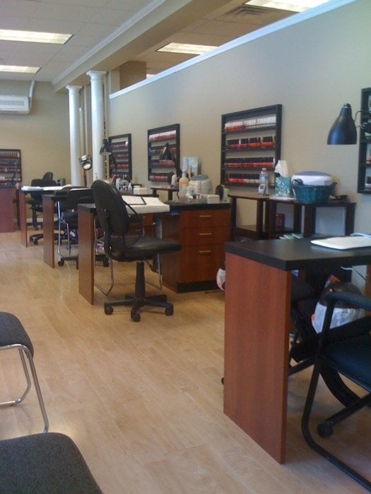 guy and carmelo salon hair salons chesterfield chesterfield mo united states photos yelp. Black Bedroom Furniture Sets. Home Design Ideas