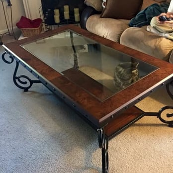 Good Photo Of Royal Sleep Furniture   Roseville, CA, United States. My New Table