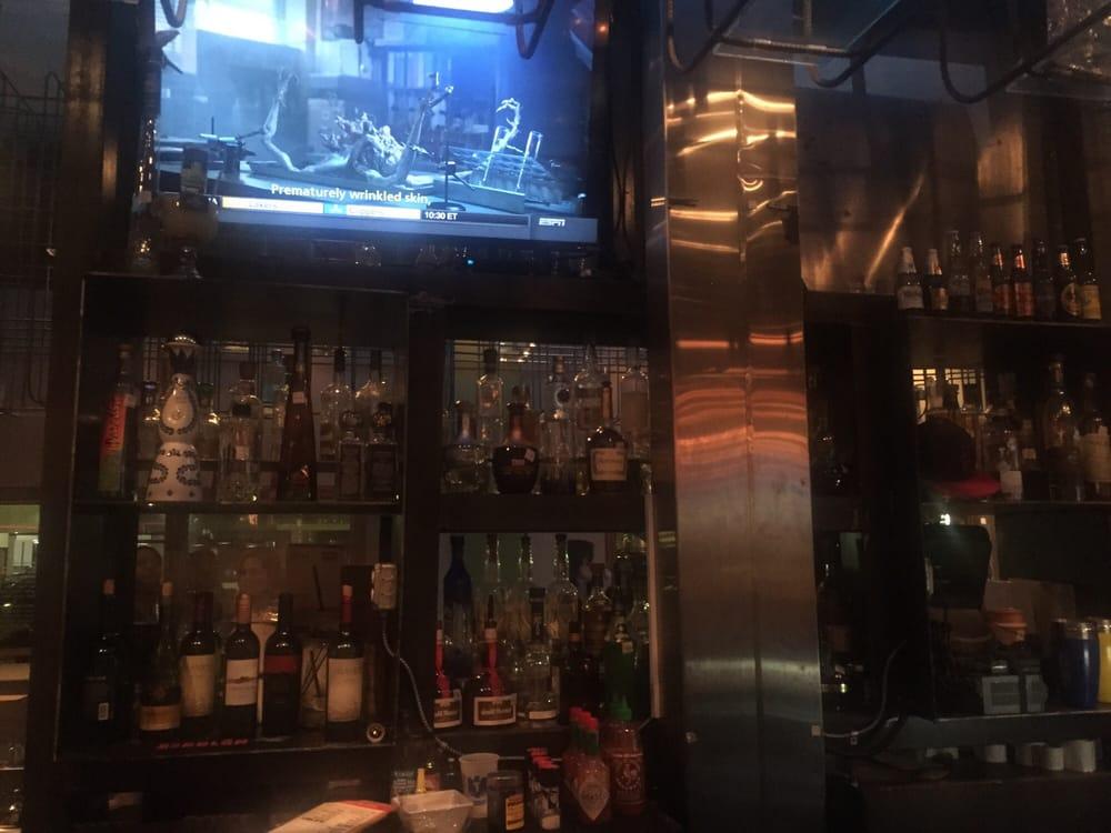Tequila bar dallas