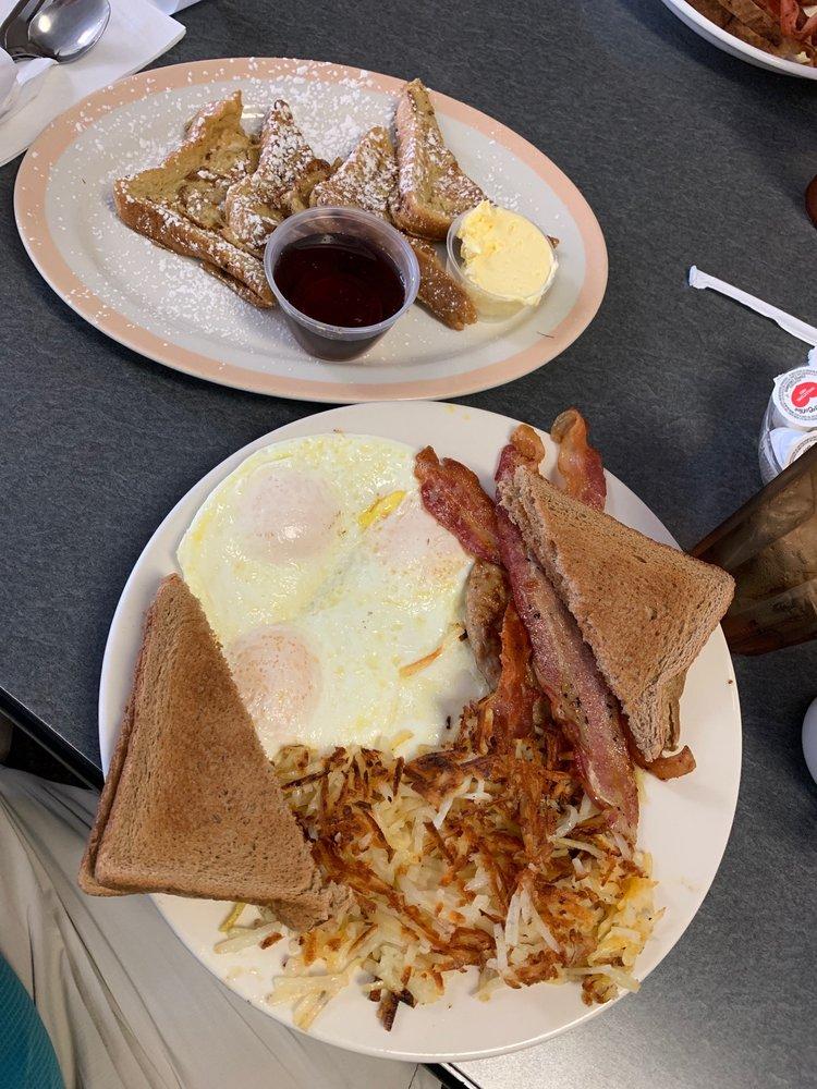Breakfast Shoppe: 1507 Duss Ave, Ambridge, PA