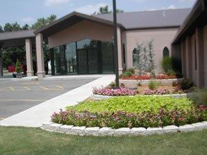 United Pentecostal Church: 1428 East Oak St, Cushing, OK