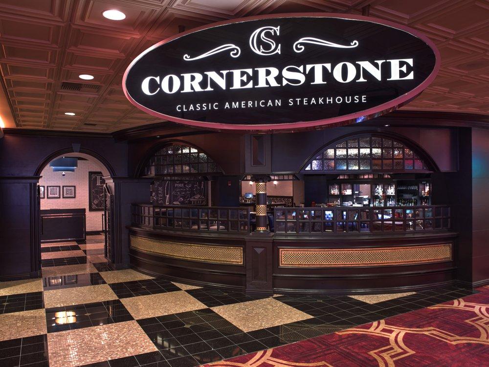 Cornerstone - 358 Photos & 97 Reviews - American ...