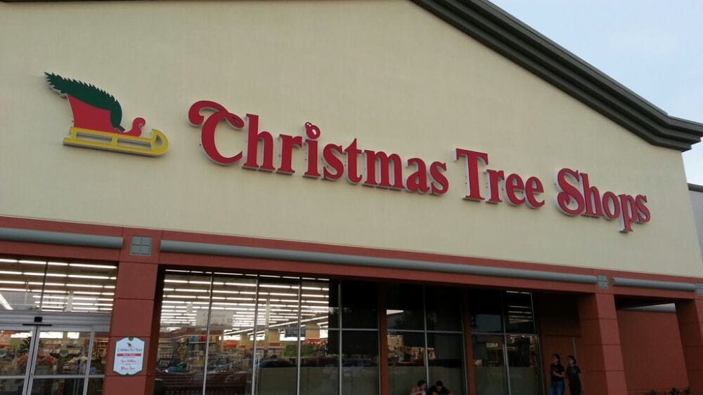 Photos for Christmas Tree Shops - Yelp on Elementar Outdoor Living id=27976