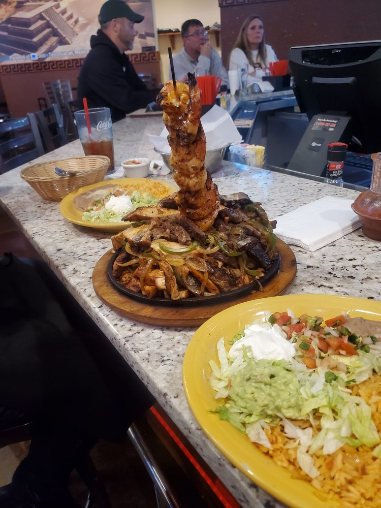 Don Chuy Mexican Bar & Grill: 125 Constitution Dr, West Monroe, LA