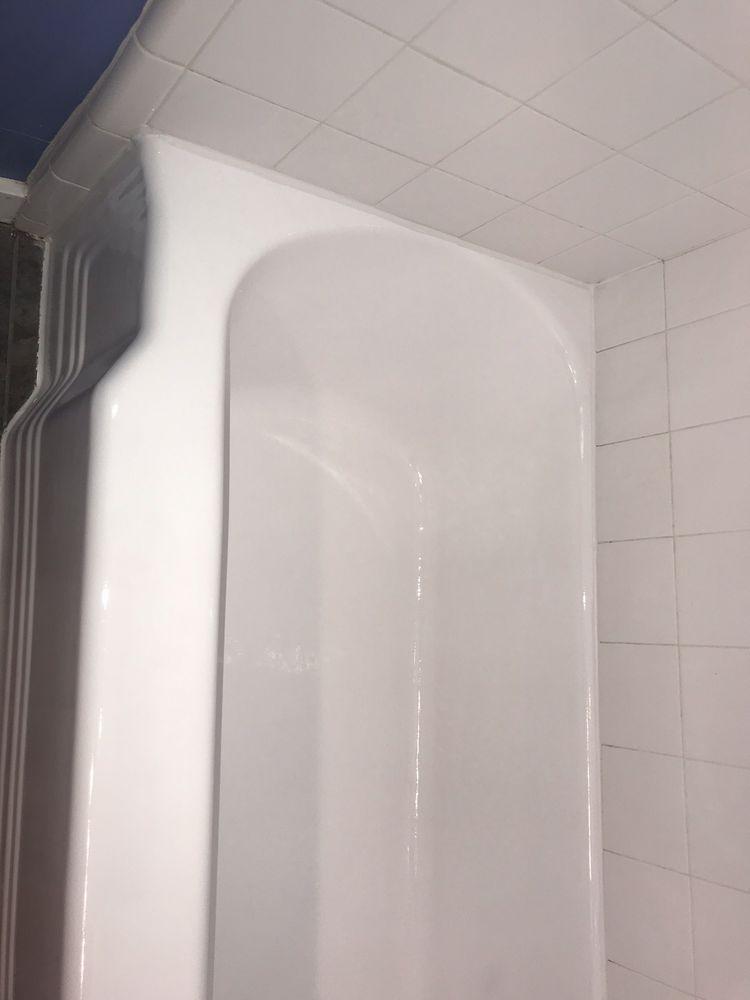 Texas Bathtub Refinishing: 1327 Basse, San Antonio, TX
