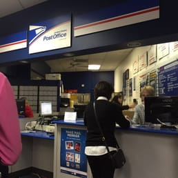United states postal service closed 25 reviews post - United states post office phone number ...