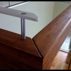 Photo Of Luke Austin / Furniture Maker   San Francisco, CA, United States.