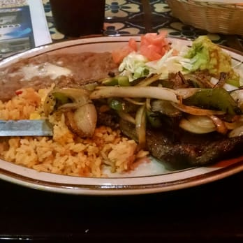 Photo Of Old Mexico Mexican Restaurant Philadelphia Ms United States Steak