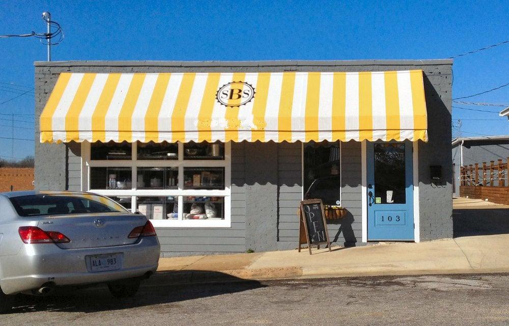 Sweet Sensations - SOCO: 103 Taylor St, Corinth, MS