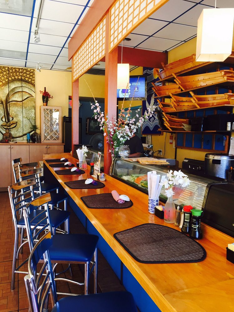 Photos for siam kitchen sushi thai yelp for J kitchen deerfield beach
