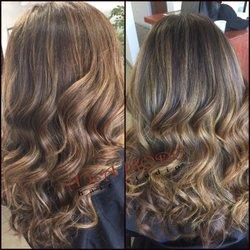A La Mode Hair Studio - 670 Photos   148 Reviews - Hair Stylists ... f8422a92d8c