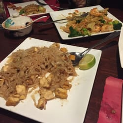 Photo Of Yum Thai Naperville Il United States Pad And