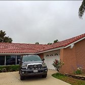 Photo Of All Weather Roofing   Upland, CA, United States. Spanish Style Roof