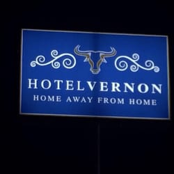 Photo Of Hotel Vernon Tx United States Can T Miss