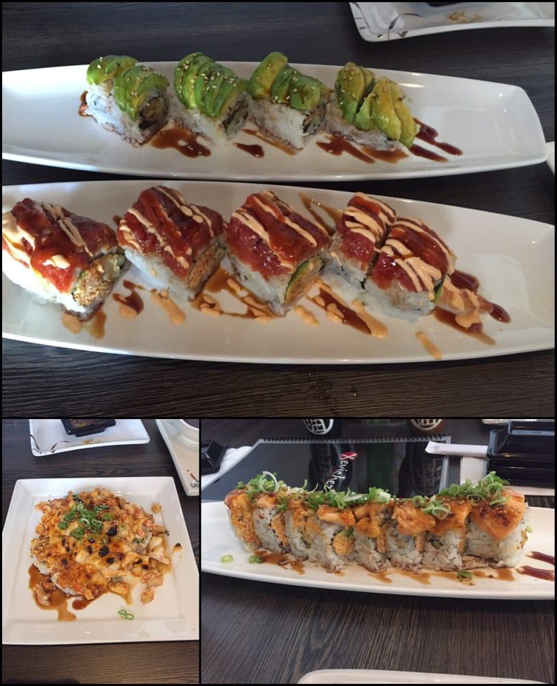 Xevichez sushi bar 58 photos 64 reviews sushi bars for Asian fusion cuisine and sushi bar