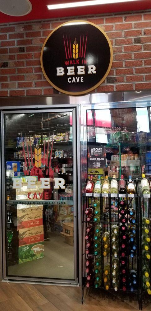 Sheetz: 1525 Barkeyville Rd, Grove City, PA
