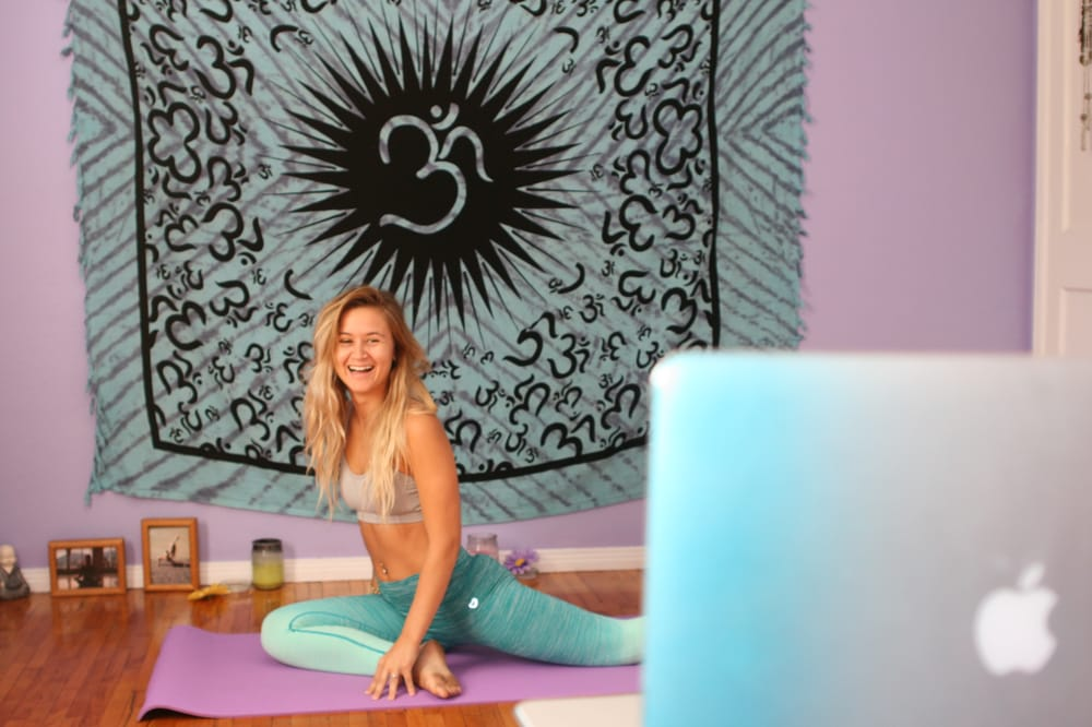 Yoga Savvy: 17815 Jersey Ave, Artesia, CA