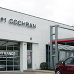 1 Cochran Kia Robinson 26 Reviews Auto Parts Supplies 5200