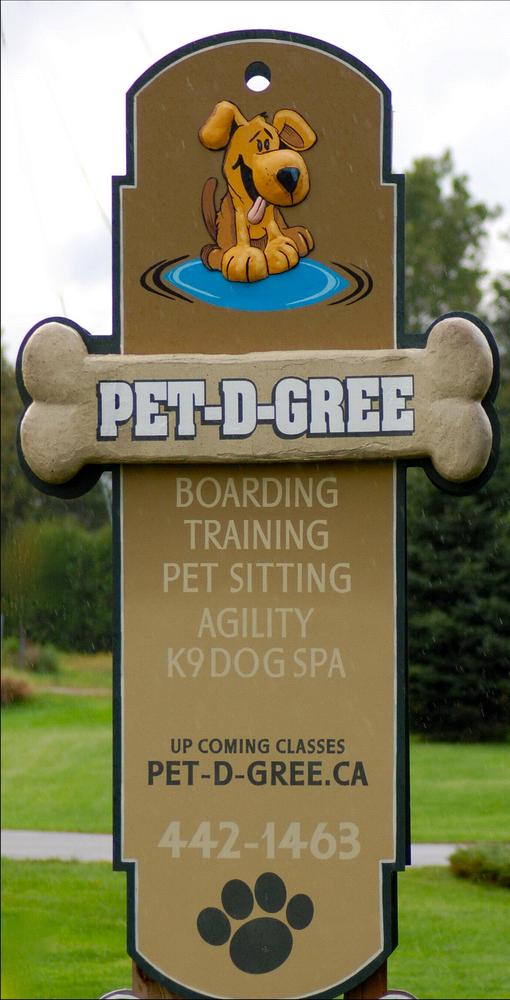 Pet-D-Gree - Pet Sitting - 670 Bishopsgate Road, Paris, ON - Phone Number - Yelp