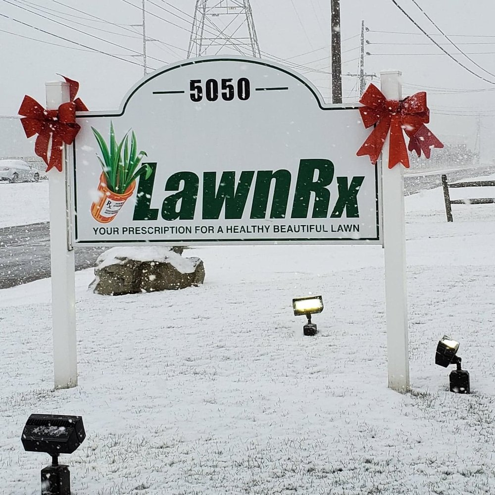 Lawn Rx: 5050 Center Dr, Latrobe, PA