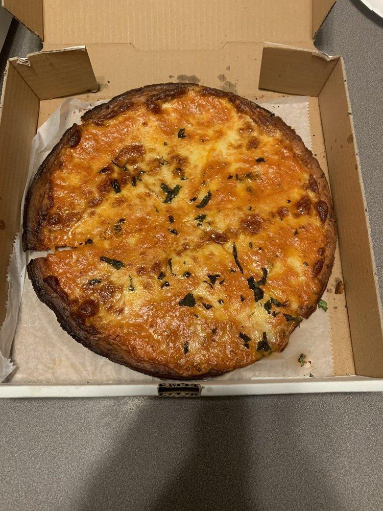 Mary's Pizza and Pasta: 190 Montauk Hwy, Westhampton Beach, NY