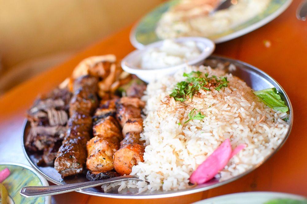 Ollie's Lebanese Cuisine: 16351 Ford Rd, Dearborn, MI