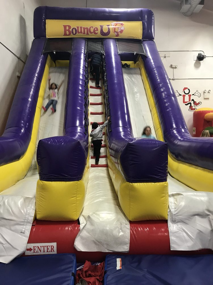 BounceU Brooklyn