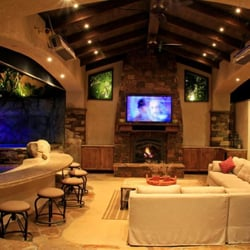 Ascension Home Automation & Theater Design - CLOSED - Home Theatre