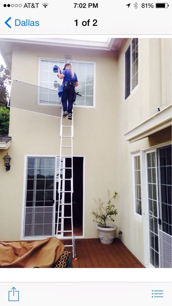 Surf City Window & Gutter Cleaning