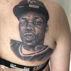 Photo Of The Plug Tattoo Piercing Richmond Ca United States