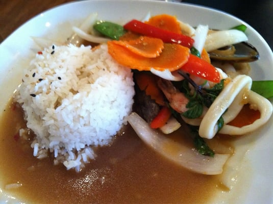 Lemongrass Thai Restaurant Raleigh Nc