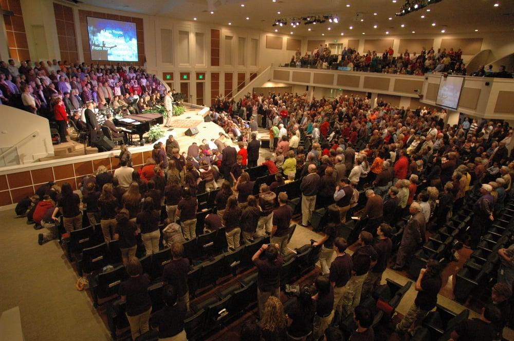 Christ Place Church: 3428 Atlanta Hwy, Oakwood, GA