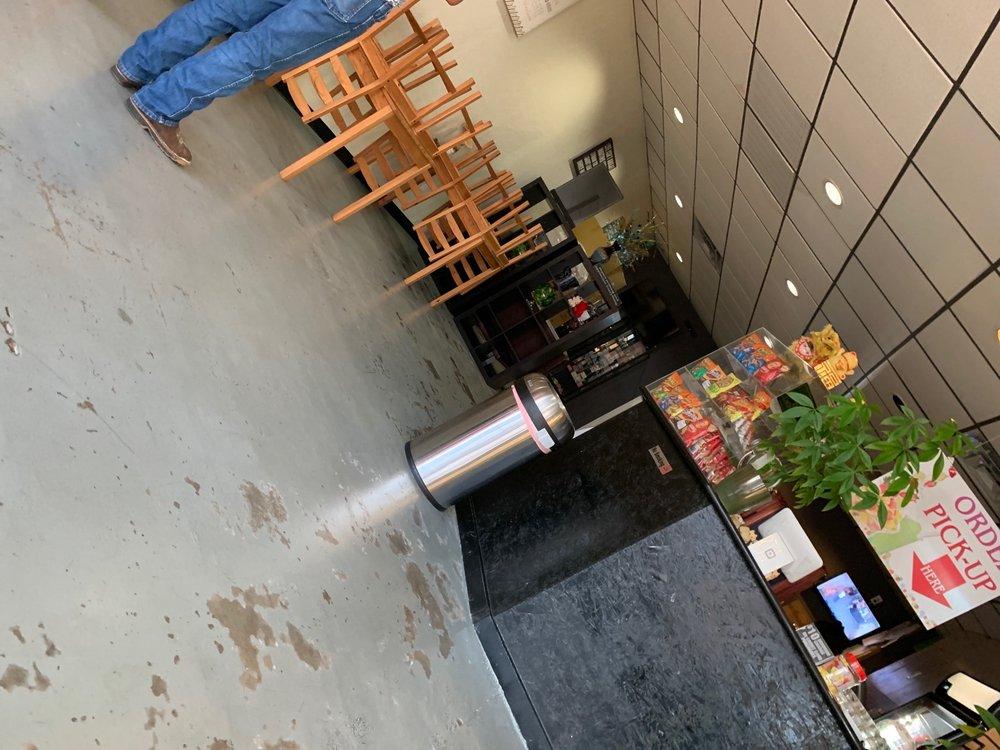 Tila's Teahouse: 9416 Long Point Rd, Houston, TX