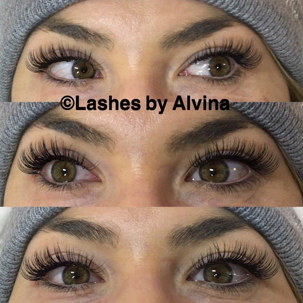 Blinq Lashes Brows 154 Photos 47 Reviews Eyelash Service