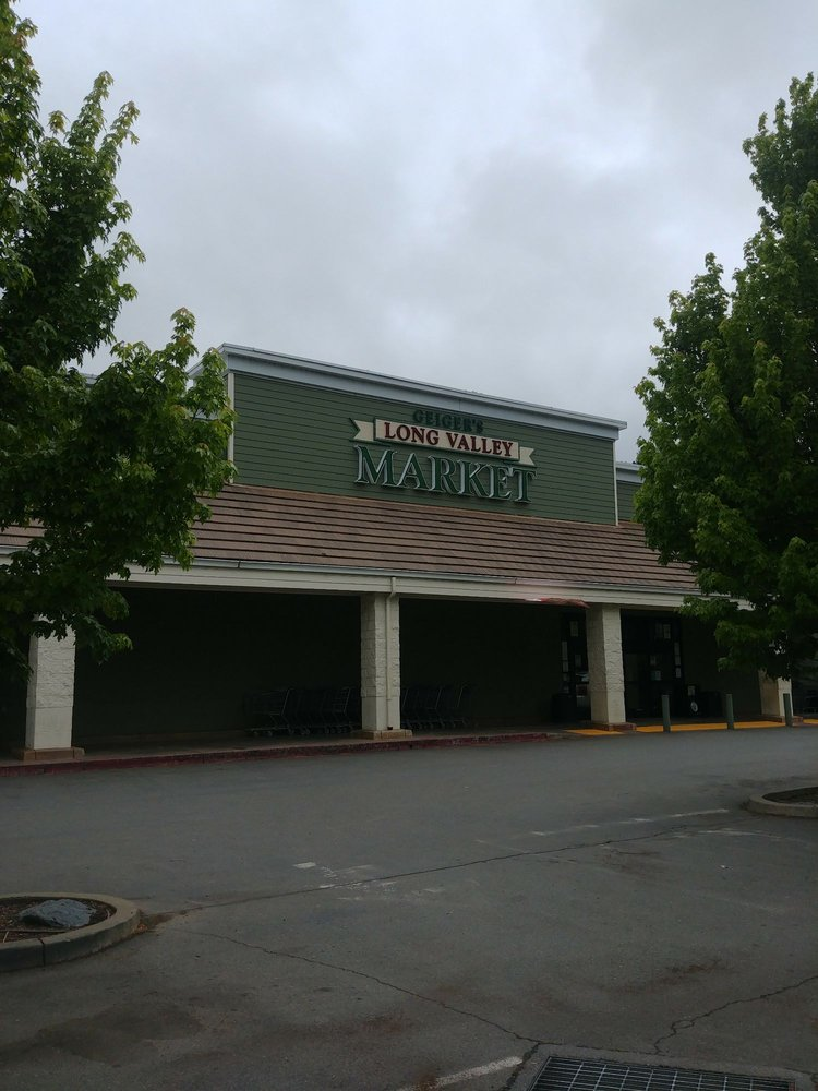 Geigers Long Valley Market & Ace Hardware: 44951 Highway 101, Laytonville, CA