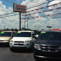 tinkham auto sales used car dealers 5166 murfreesboro rd la vergne tn phone number yelp. Black Bedroom Furniture Sets. Home Design Ideas