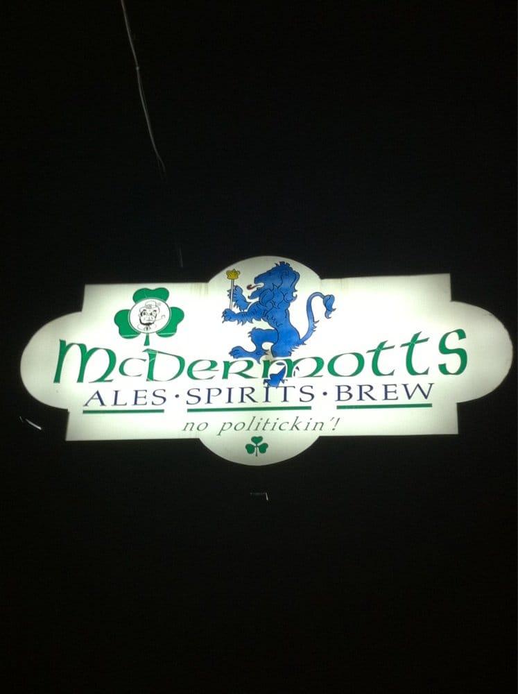McDermott's Bar: 3684 Hwy 30 W, Pocatello, ID