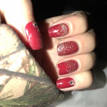 Photo Of Dashing Diva Nails Spa Swampscott Ma United States 3