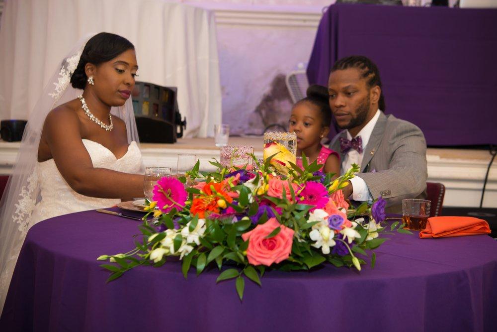 A Floral Event: Springfield, VA