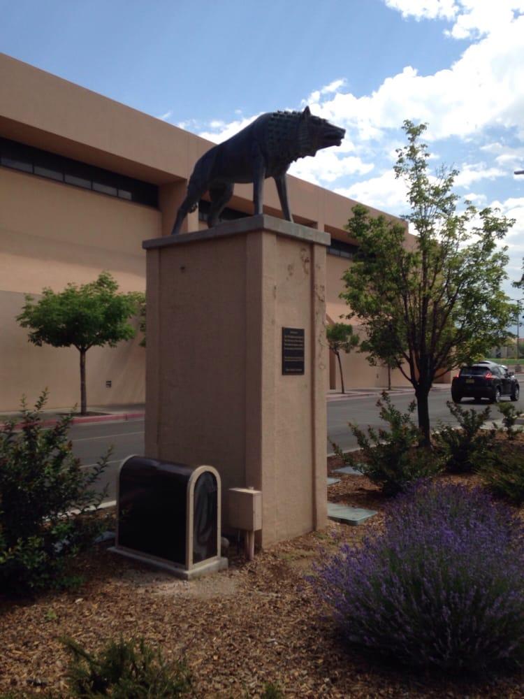 University of New Mexico Art Museum